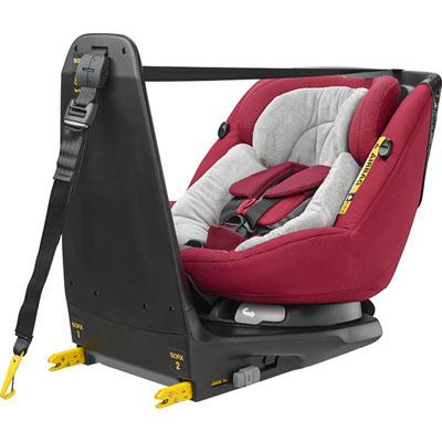 Coussin réducteur pour siège auto axissfix Bebe confort