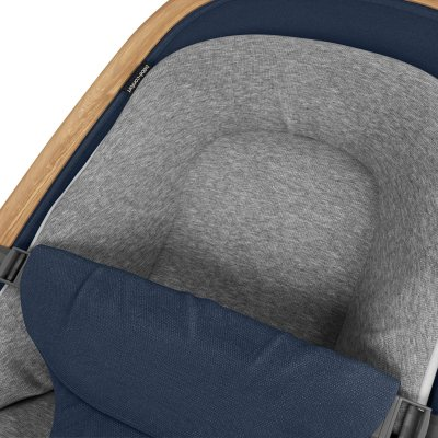 Transat bébé kori essential blue Bebe confort
