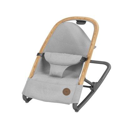 Transat bébé kori essential grey Bebe confort