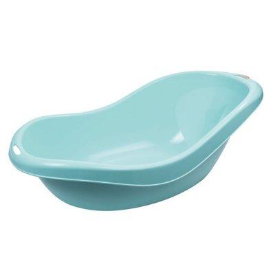 Baignoire ergonomique avec vidange sailor vert Bebe confort