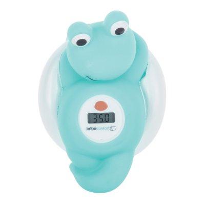 Thermomètre de bain électronique grenouille sailor Bebe confort