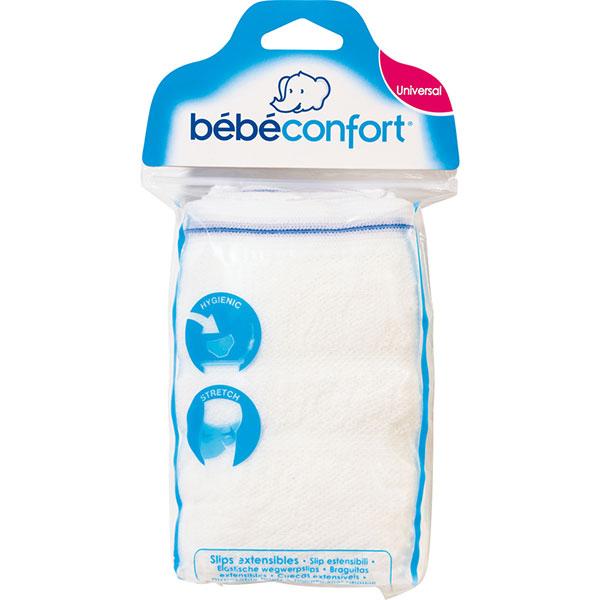 5 slips extensibles spécial maternité Bebe confort