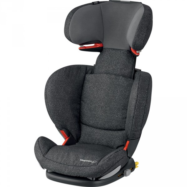 Siège auto rodifix air protect triangle black - groupe 2/3 Bebe confort