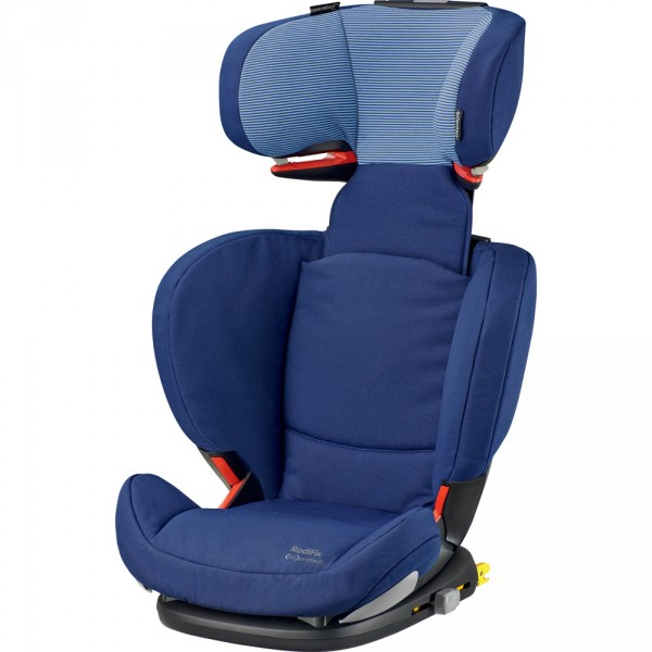 Siège auto rodifix air protect river blue - groupe 2/3 Bebe confort