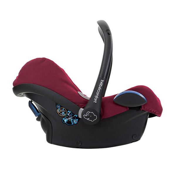 Coque bébé 0+ cosi cabriofix robin red Bebe confort