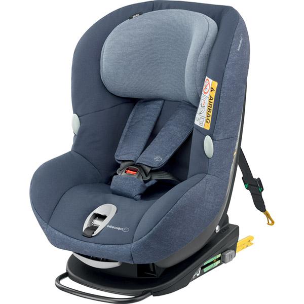 Siège auto milofix nomad blue - groupe 0+/1 Bebe confort