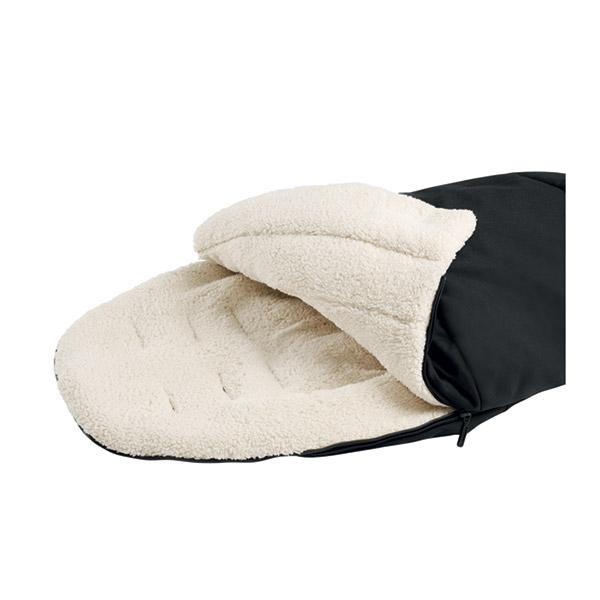 chanceli re 2 en 1 black raven 25 sur allob b. Black Bedroom Furniture Sets. Home Design Ideas