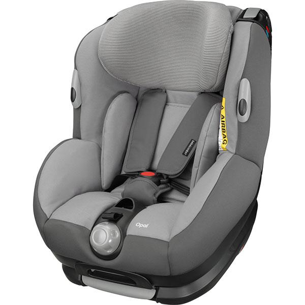 Siège auto opal concrete grey - groupe 0+/1 Bebe confort