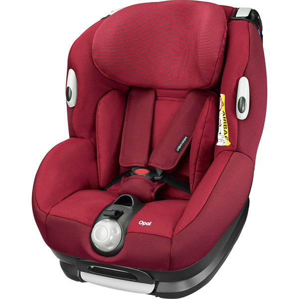 Siège auto opal robin red - groupe 0+/1 Bebe confort