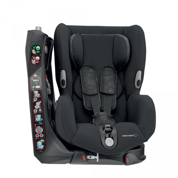 Siège auto axiss nomad black - groupe 1 Bebe confort