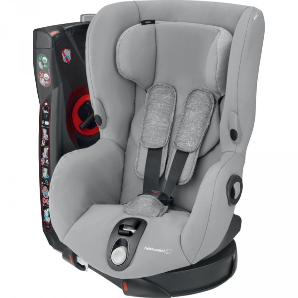 Siège auto axiss nomad grey - groupe 1 Bebe confort