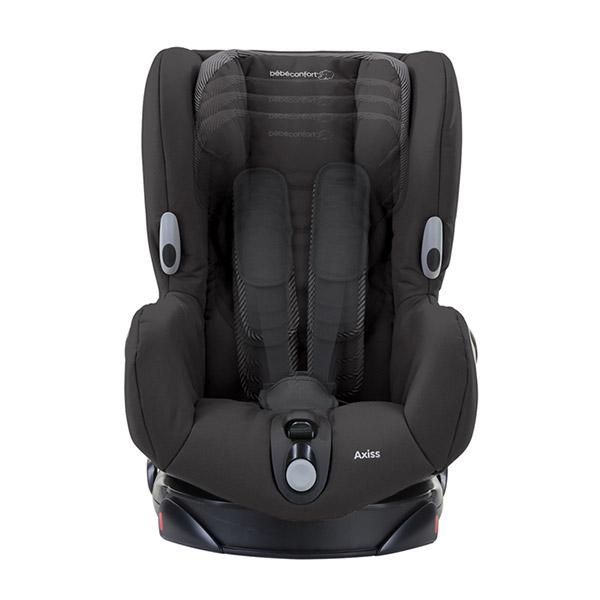 Siège auto axiss black raven - groupe 1 Bebe confort