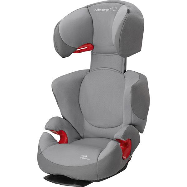 Siège auto rodi air protect concrete grey - groupe 2/3 Bebe confort