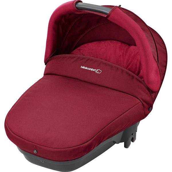 Nacelle bébé compacte robin red - groupe 0 2015 Bebe confort