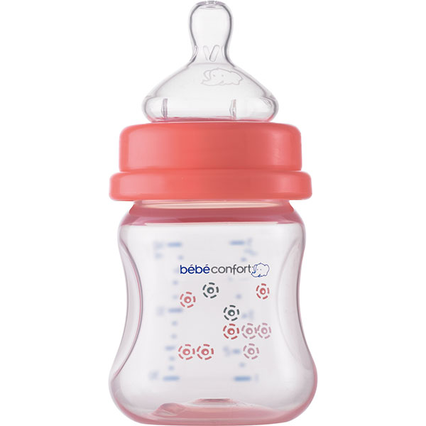 Biberon maternity rose 140 ml Bebe confort