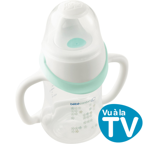 Tasse biberon evolutive maternity pp easy clip blanc 150 ml Bebe confort