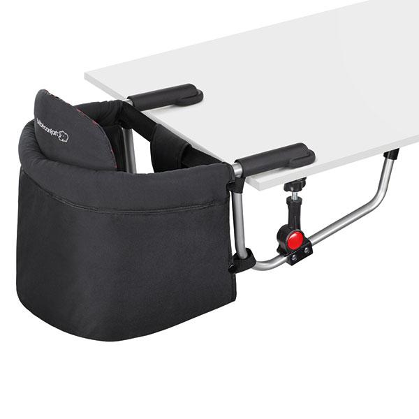 Chaise de table reflex aristo black Bebe confort
