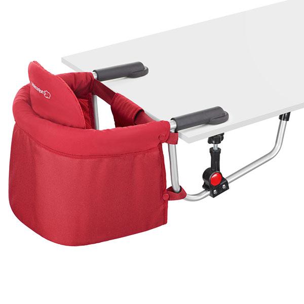 Chaise de table reflex animals red Bebe confort