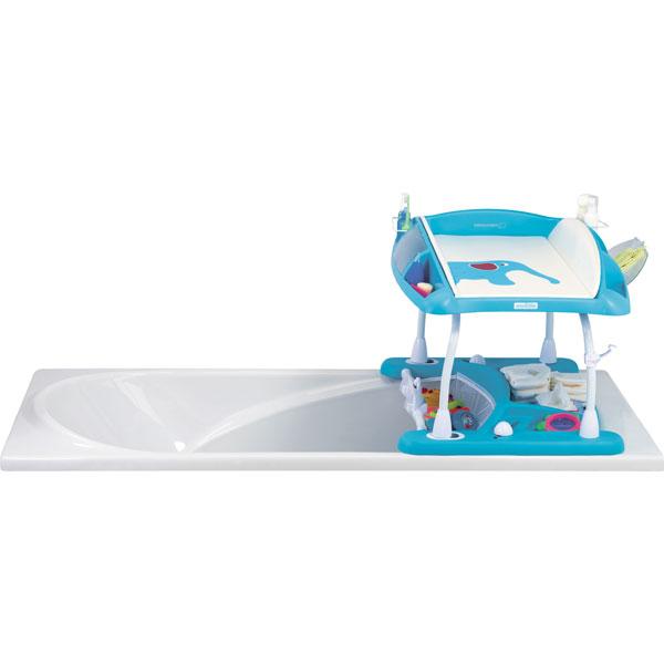 Table langer duo amplitude bb doux de bebe confort - Table a langer baignoire bebe confort ...