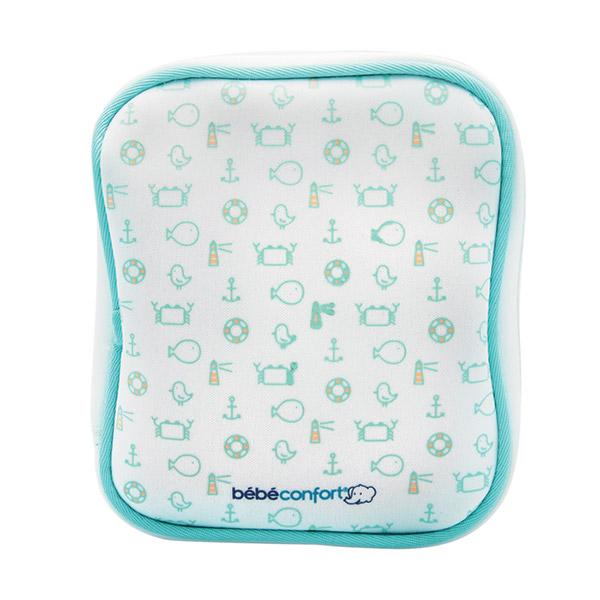 set de toilette sailor bleu de bebe confort chez naturab 233 b 233