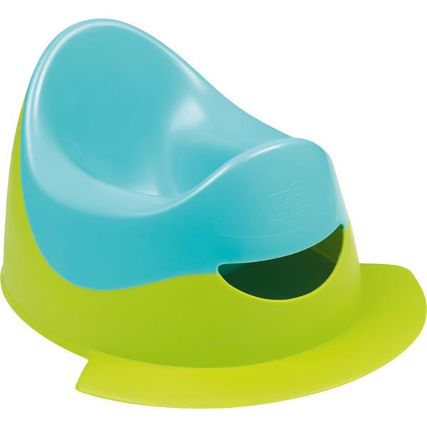Pot bébé multiconfort bleu Bebe confort