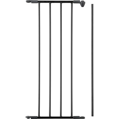 Extension barrière flex 33 cm Baby dan