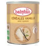 Bio céréale vanille pas cher