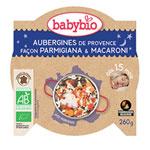 Bonne nuit légumes pâtes à l'italienne au parmesan