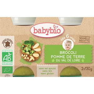 Bio brocoli carottes