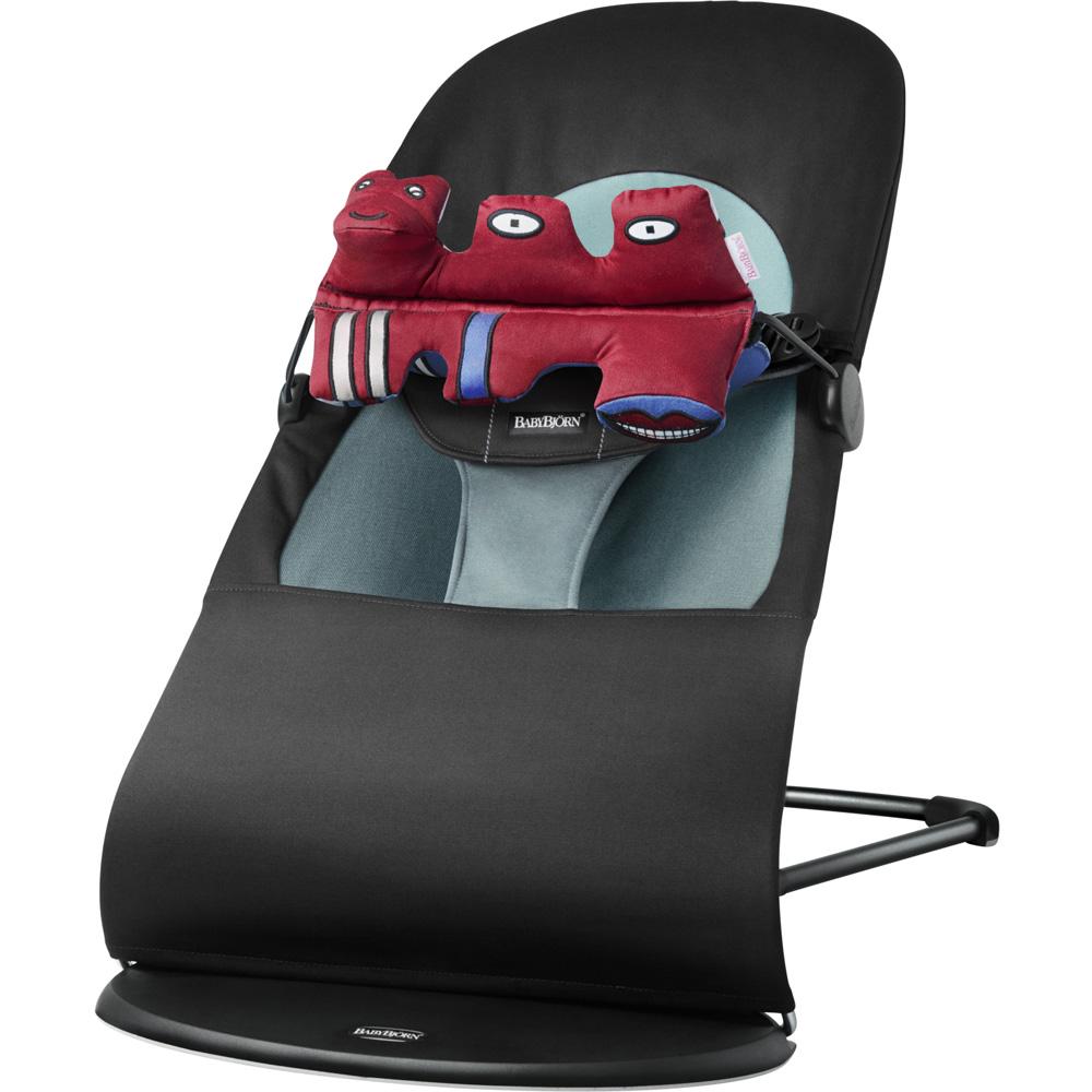 babybjorn jouet en tissu pour transat babybjorn de babybjorn 2. Black Bedroom Furniture Sets. Home Design Ideas