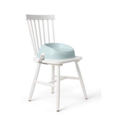 Réhausseur de chaise vert menthe Babybjorn