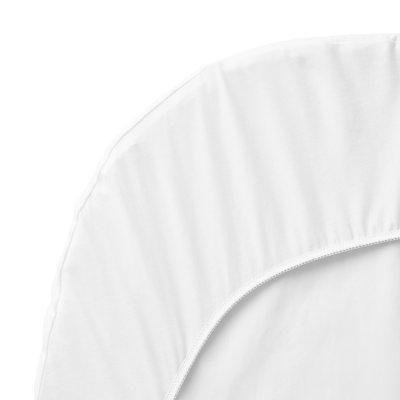 Drap housse bébé pour lit parapluie light Babybjorn