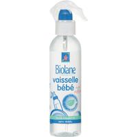 Vaisselle bébé formule écologique 250 ml