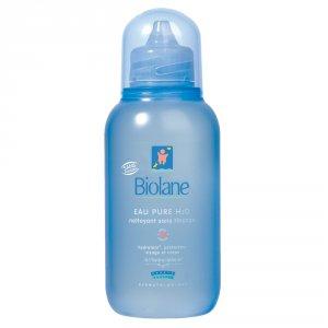 Eau pure h2o nettoyant sans rincage 400 ml