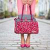 Sac à langer style bag cherry Babymoov