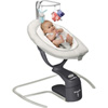 Balancelle bébé swoon motion aluminium Babymoov