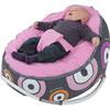 Accessoire balancelle pour transat bébé doomoo nid Babymoov