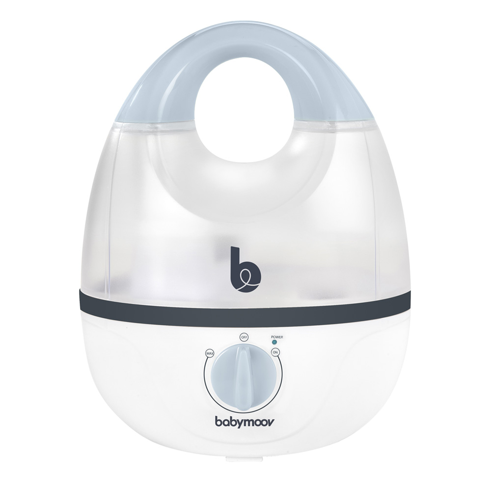 Humidificateur hygro de babymoov en vente chez cdm for Humidificateur de chambre