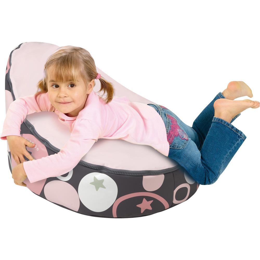 transat b b doomoo nid galet rose 24 sur allob b. Black Bedroom Furniture Sets. Home Design Ideas