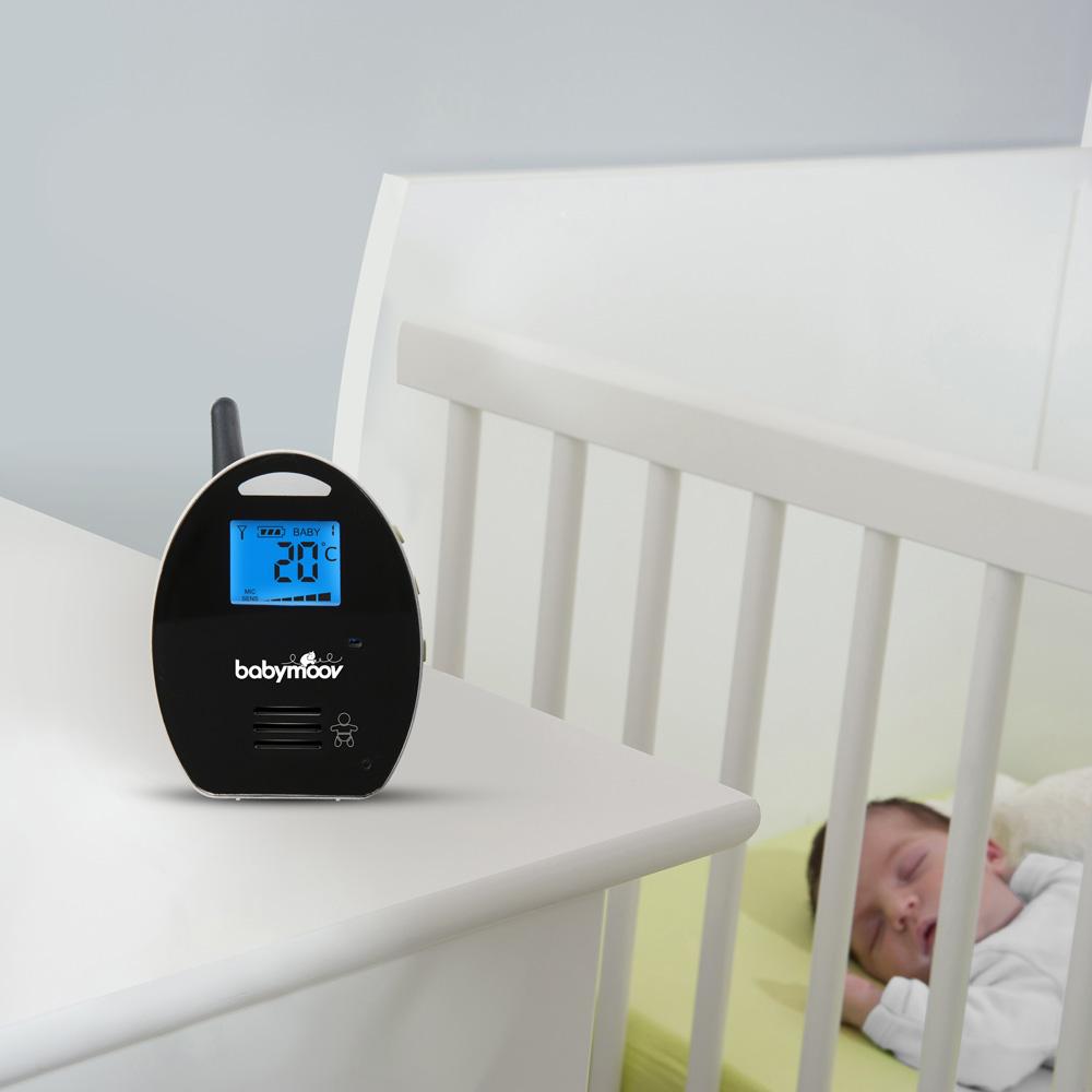 babyphone tomy premium trouvez le meilleur prix sur voir avant d 39 acheter. Black Bedroom Furniture Sets. Home Design Ideas