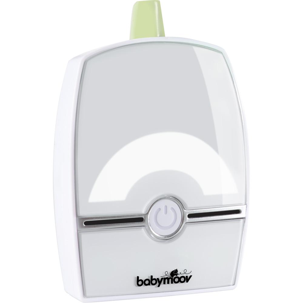 emetteur additionnel pour babyphone premium care de babymoov. Black Bedroom Furniture Sets. Home Design Ideas