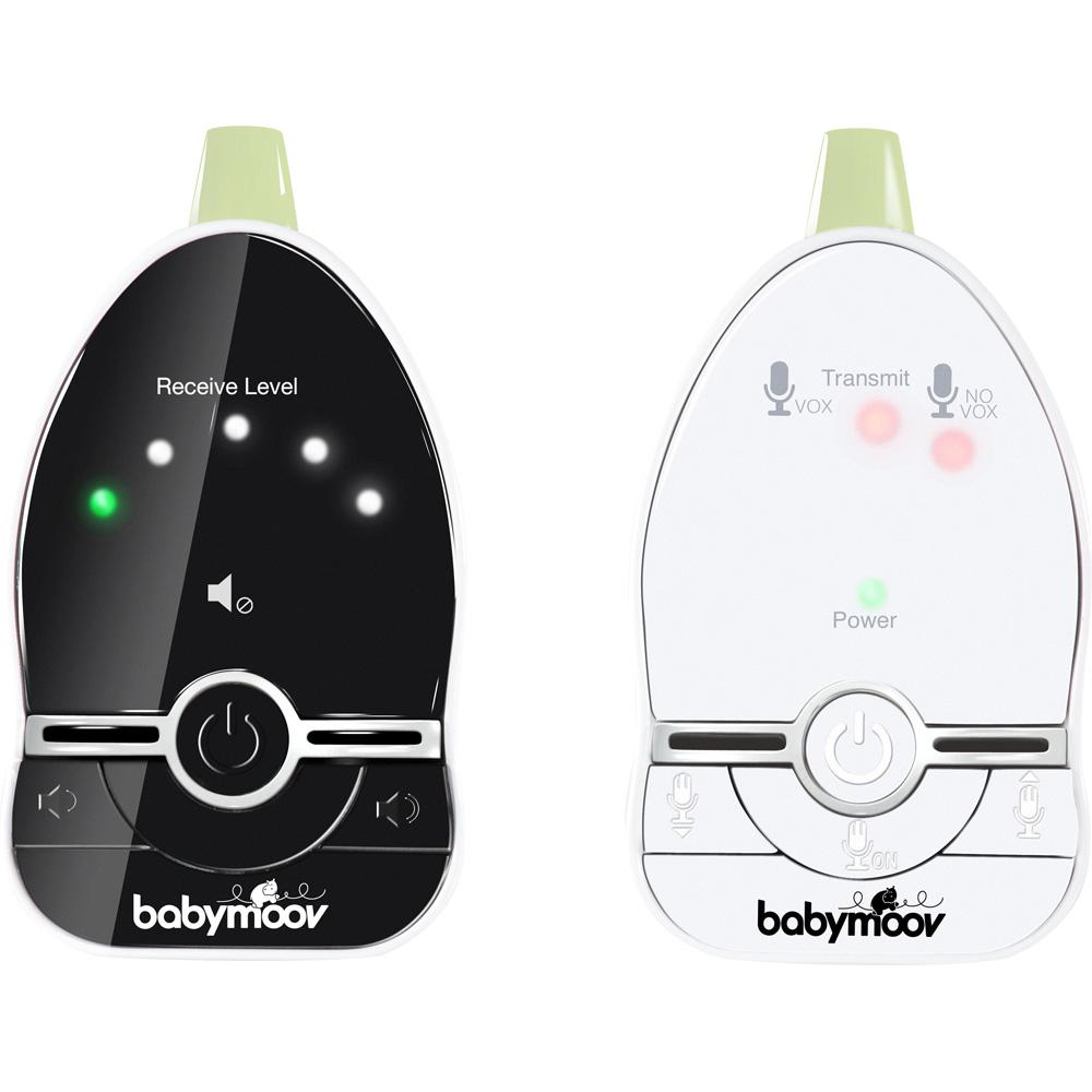 babyphone easy care 20 sur allob b. Black Bedroom Furniture Sets. Home Design Ideas
