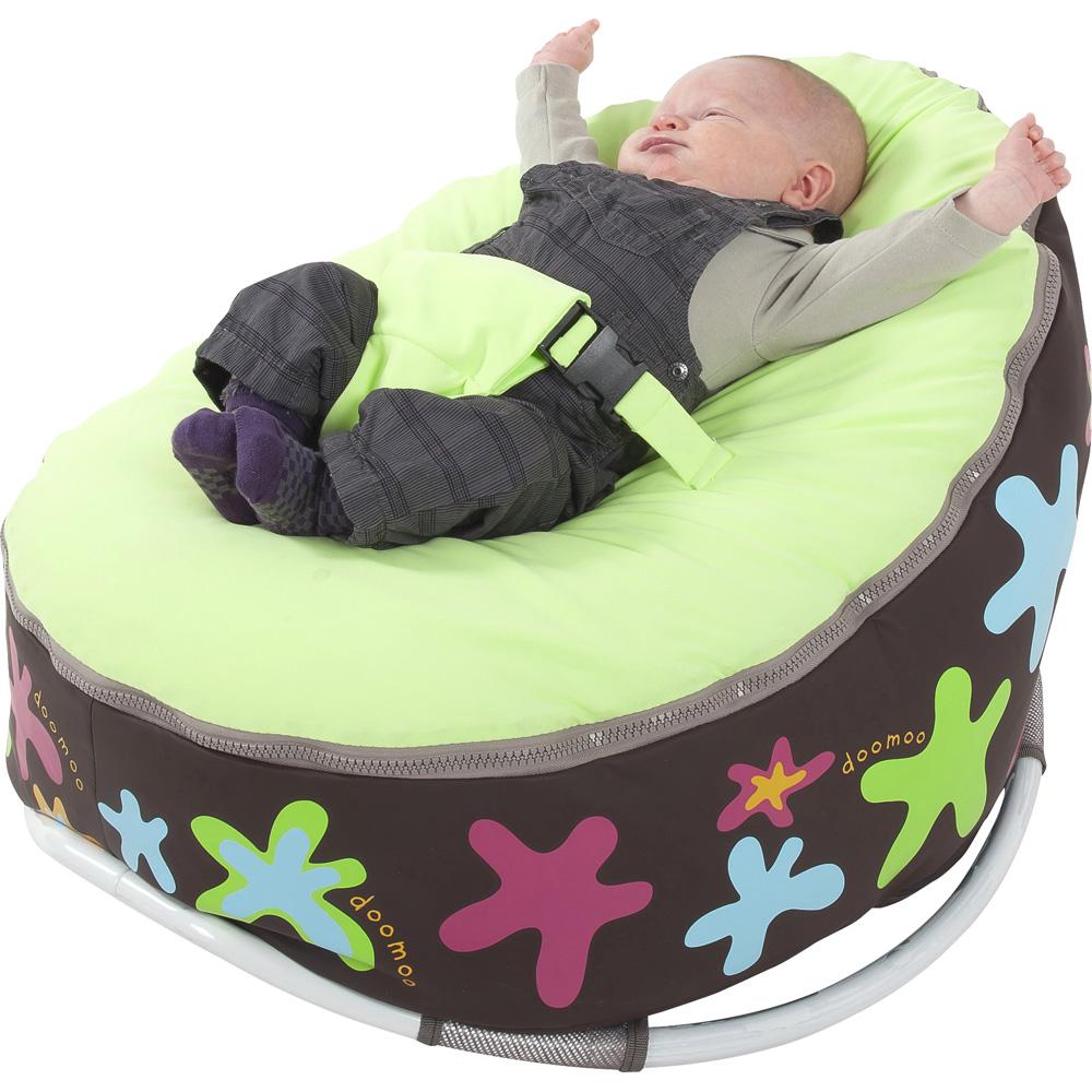 accessoire balancelle pour transat b b doomoo nid de. Black Bedroom Furniture Sets. Home Design Ideas