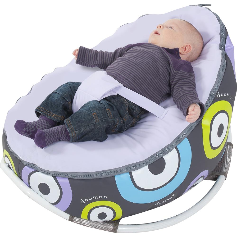 Accessoires Bebe : Accessoire balancelle pour transat bébé doomoo nid