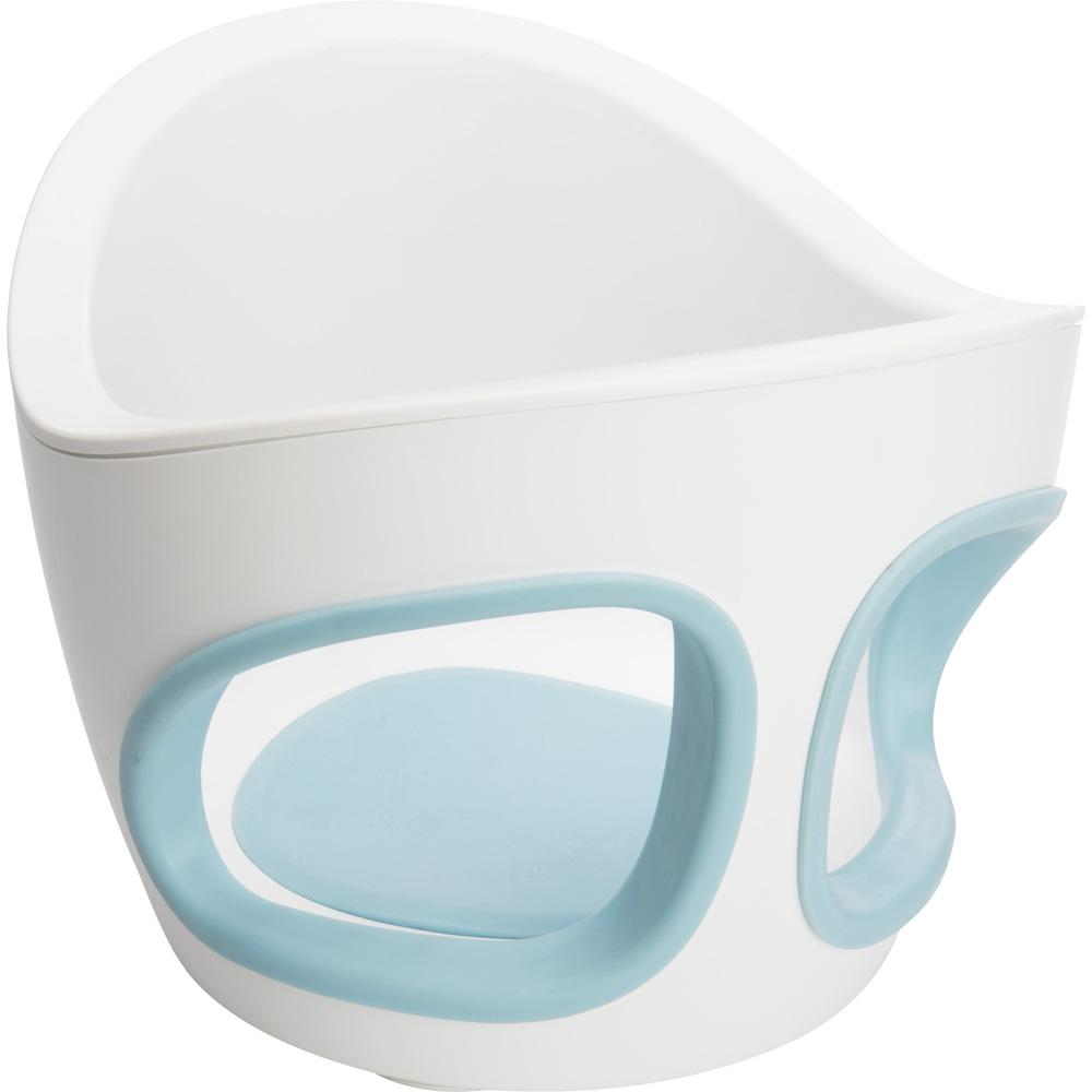 Anneau de bain aquaseat blanc de babymoov sur allob b - Baignoire bebe ikea avis ...