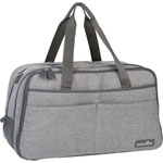 Sac à langer traveller bag smokey