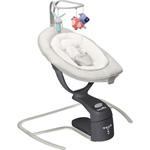Balancelle bébé swoon motion aluminium de Babymoov