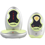 Babyphone expert care digital green pas cher