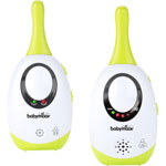 Babyphone simply care pas cher