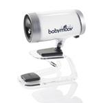 Babyphone vidéo babycaméra 0 émission pas cher